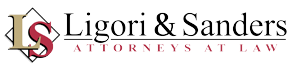 logo Ligori & Sanders Attorneys at Law Tampa,  Florida