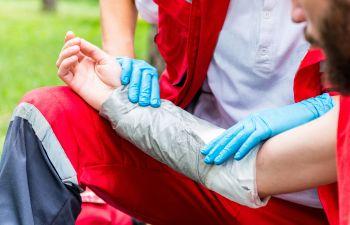 Injured Person Tampa FL