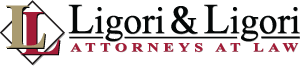 logo Ligori & Ligori Attorneys at Law Tampa,  Florida