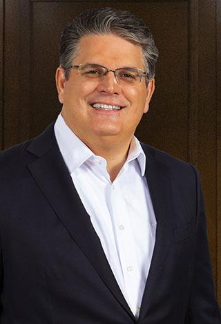 Keith Ligori