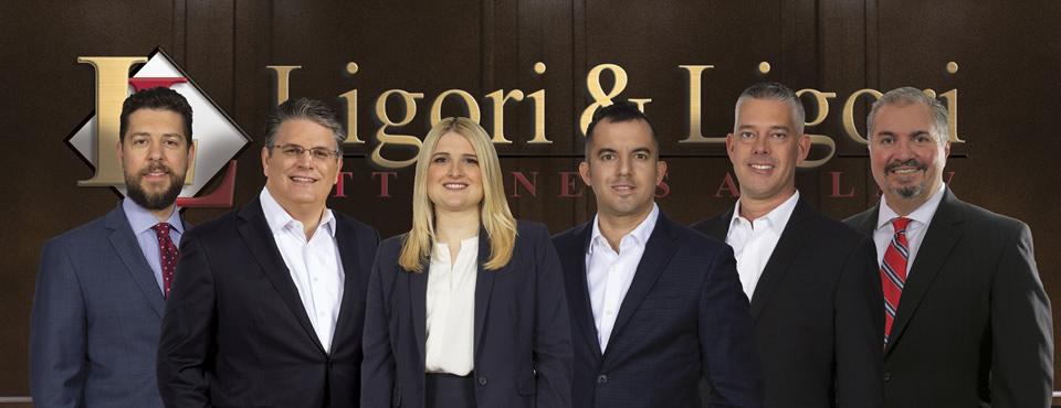 Ligori & Ligori Team