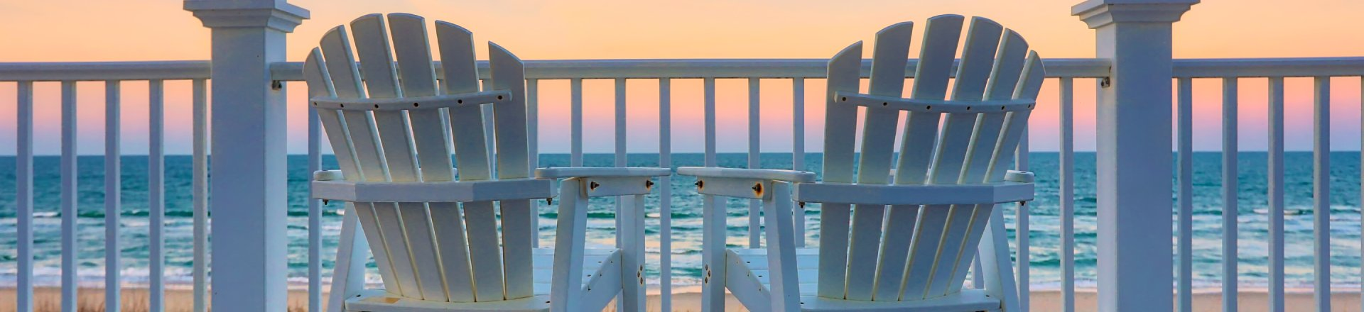 A Deck Balcony Overlooking The Beach, Balcony or Deck Collapses Injury Lawyer