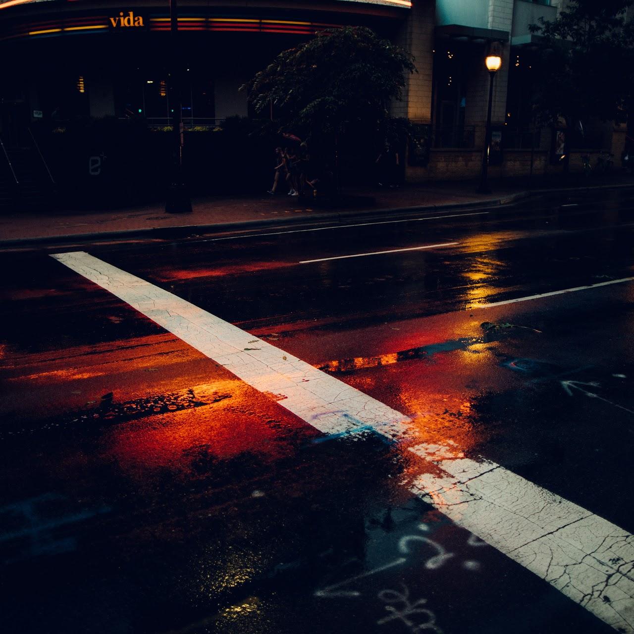 Dangerous Road Condition Wrecks