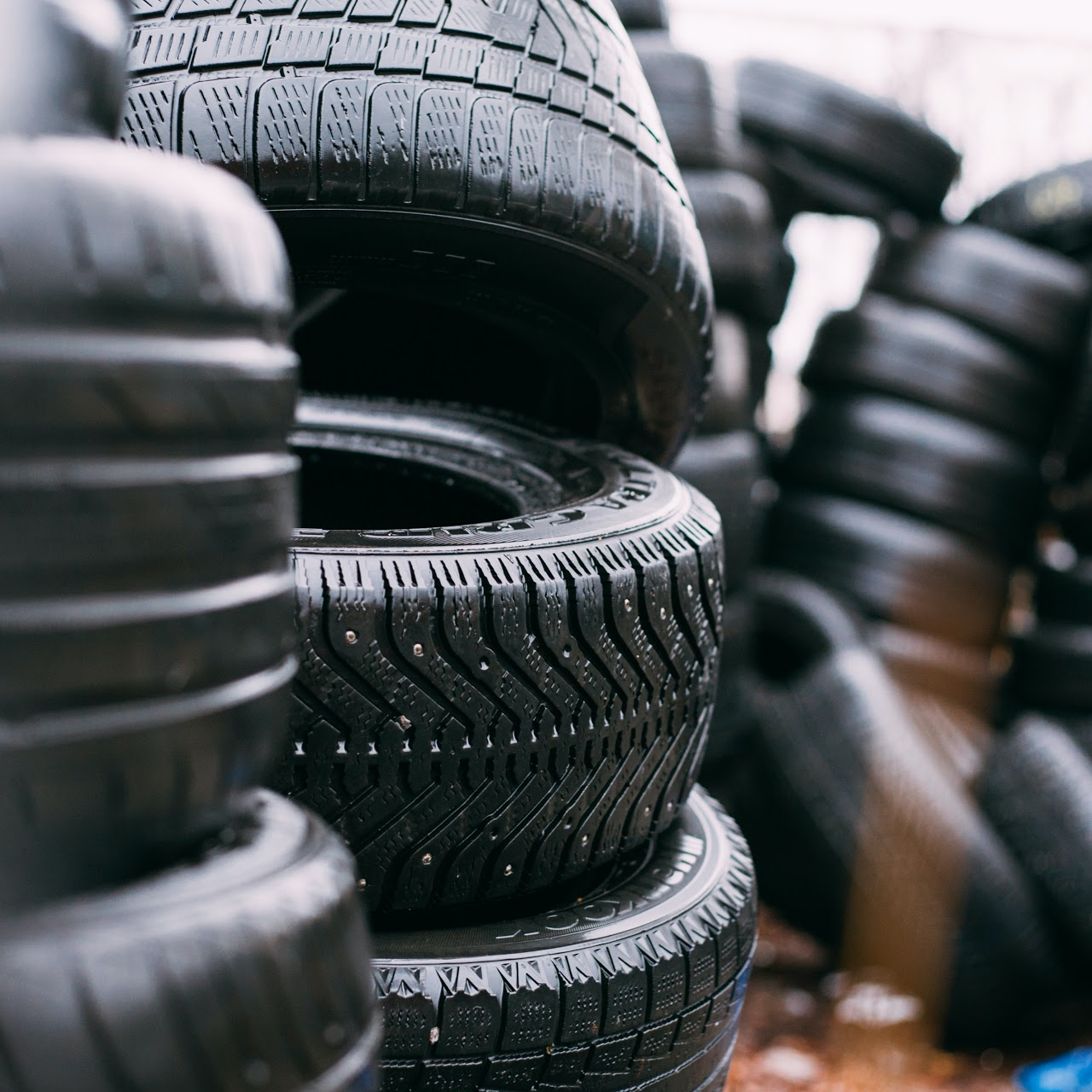 Defective Tire or Tire Blowout