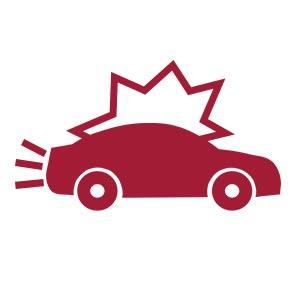Accidentes Automovilísticos De Golpear y Huir